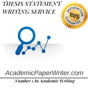 How to Write a Thesis Statement in 4 Simple Steps - Kibin